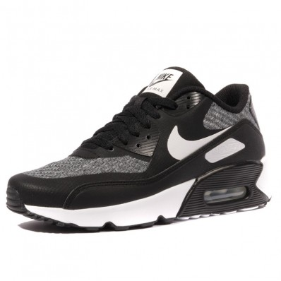 chaussure air max fille grise