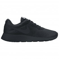 chaussures nike femme noires